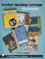AH Catalogs: 1940 to Present