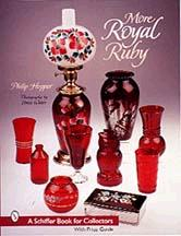 More Royal Ruby Book